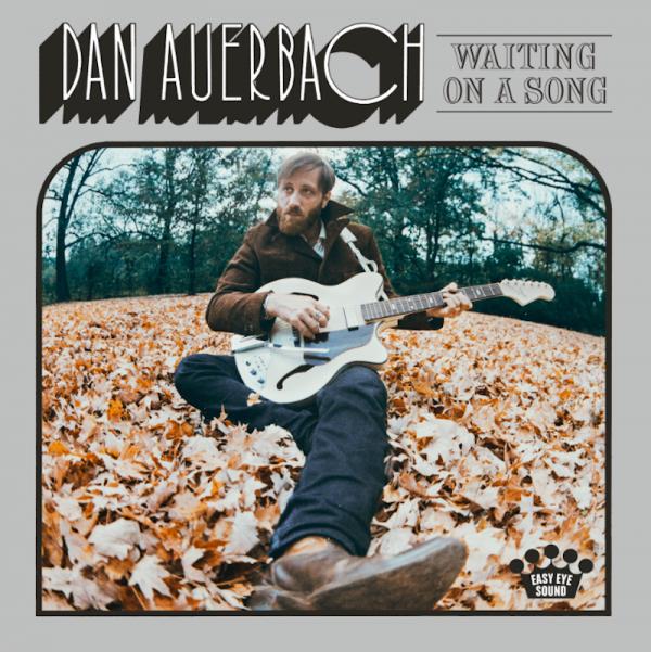 dan auerbach, waiting on a song, solo, album, the black keys