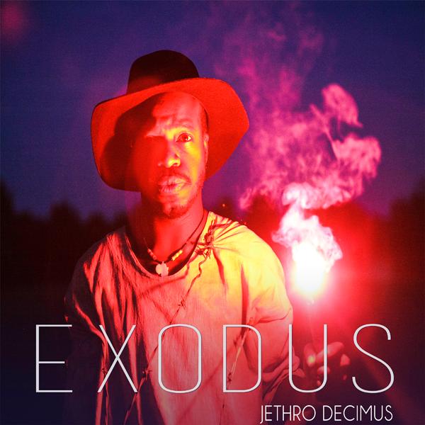 JETHRO DECIMUS ALBUM EXODUS