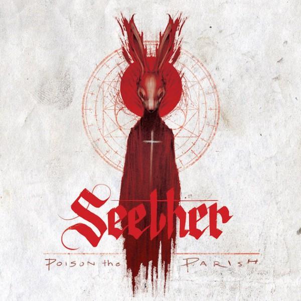 seether, poison the parish, nouvel album, grunge, 2017
