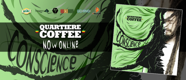 Quartiere Coffee - Conscience