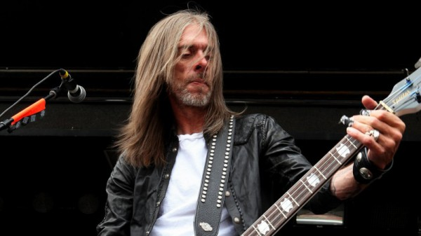 Rex Brown, Smoke On This, Video, Train Song, Album 2017