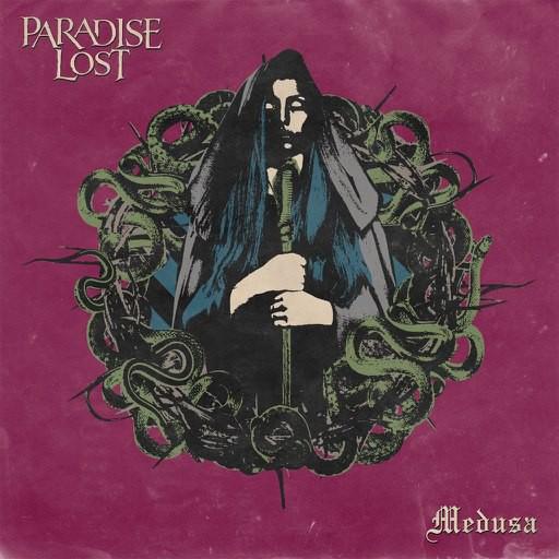 paradise lost, medusa, sortie, nouvel album, 2017, septembre, nick holmes