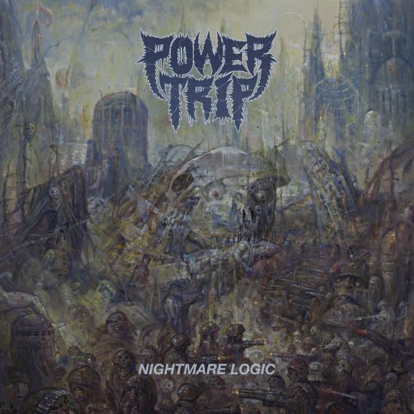 powertrip, thrash, crossover, nouvel album, 2017