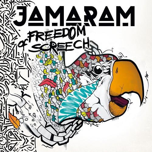 Jamaram - Freedom Of Screech