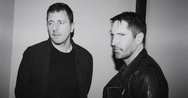 atticus ross, nine inch nails, trent reznor, actual kind of events