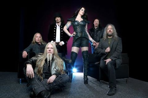 nightwish, nouvelle tournée, decades, 2018, concerts, lives, finlande, symphonique, holopainen
