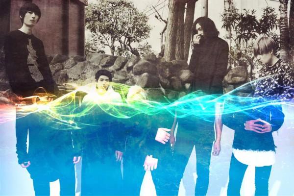 earthists, japon, metalcore, france, interview, album, dreamscape, Yuta