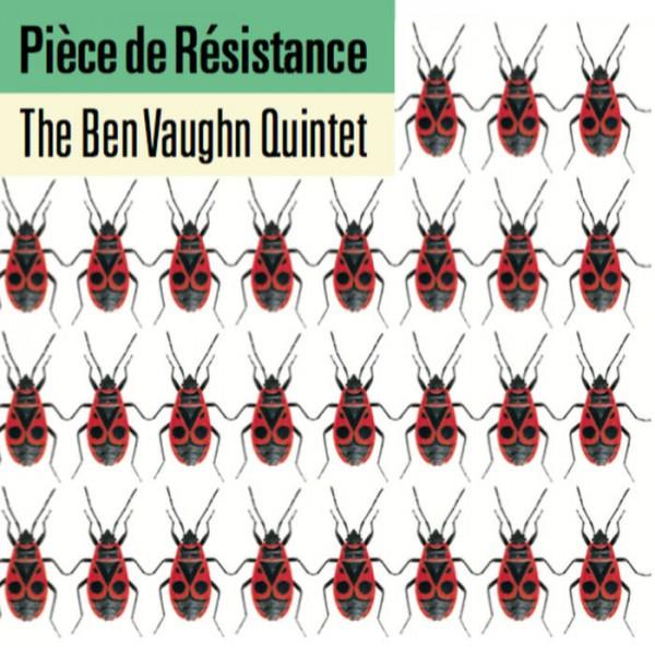 Ben Vaughn Pièce De Résistance
