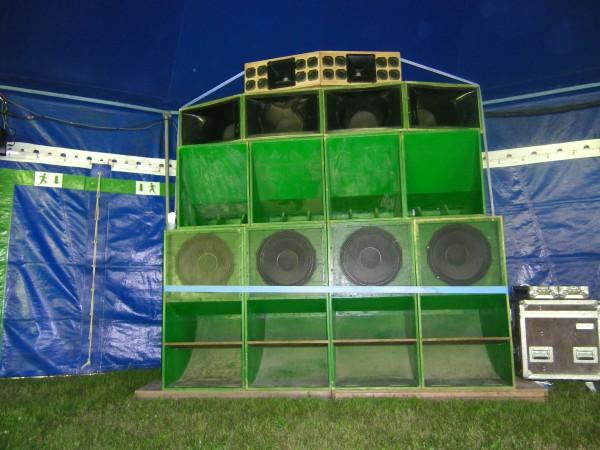 Dub Session Festival çà va bien s'passer