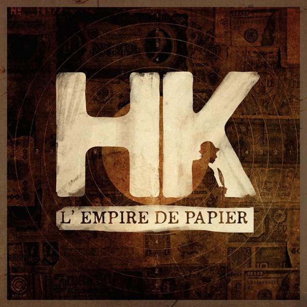 HK - l'Empire de Papier