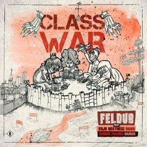feldub, class war, daman