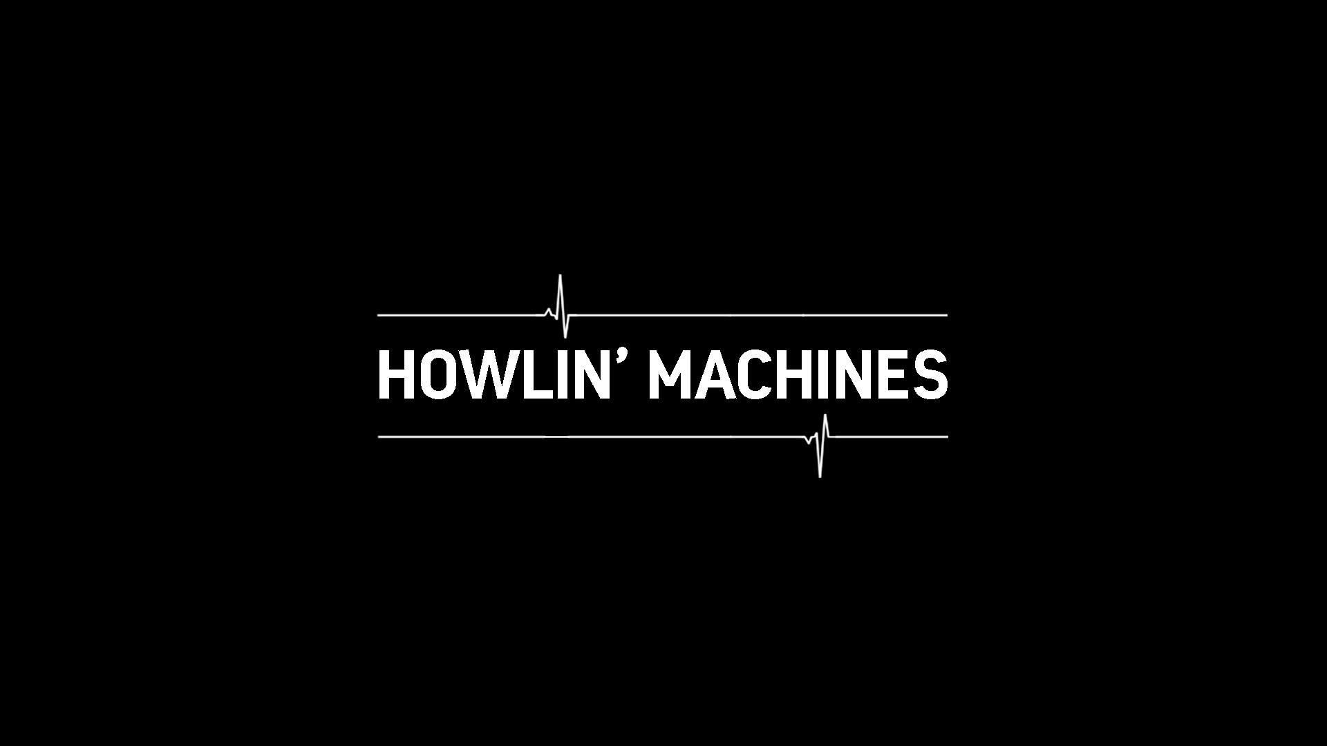 stoner rock,howlin' machines, nouvel album, 2017, black sabbath, motorhead