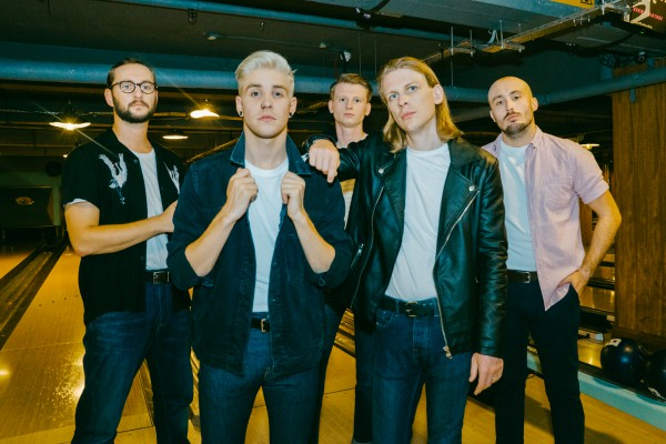 as it is, patty walters, ben langford biss, interview, rock