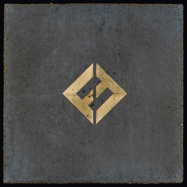 Foo Fighters, run, nouvel album, Concrete and gold