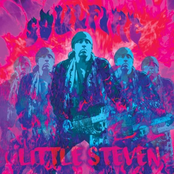 Little Steven Soulfire Cover