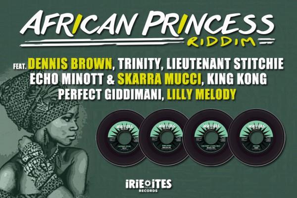 African Princess Riddim