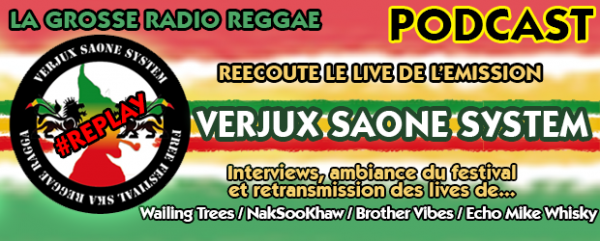 podcast, verjux saone system, ecouter, wailing trees