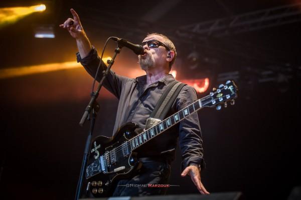 Hellfest, Blue Öyster Cult, Live Report, Show 2017