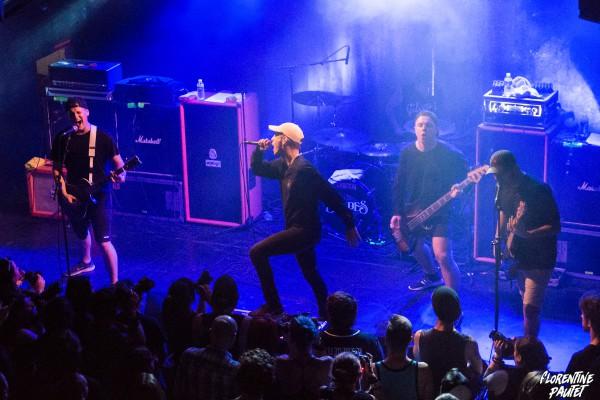landmvrks, longlive rockfest, 2017, hardcore