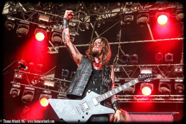 Hellfest, Ereb Altor, Temple, Viking, metal, black