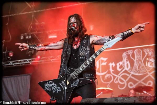 Hellfest, Ereb, Altor, Report, live, temple, black, viking, metal