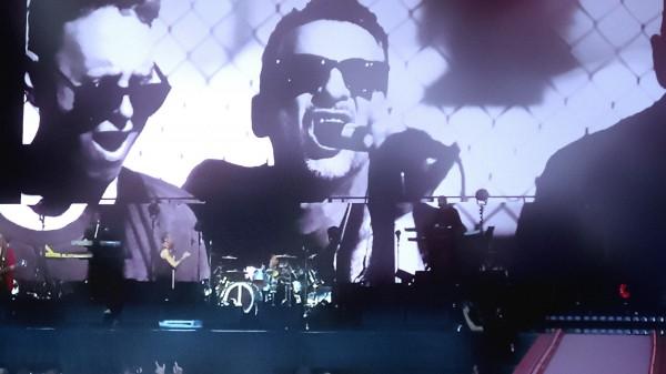Depeche mode, Martin Gore et Dave Gahan