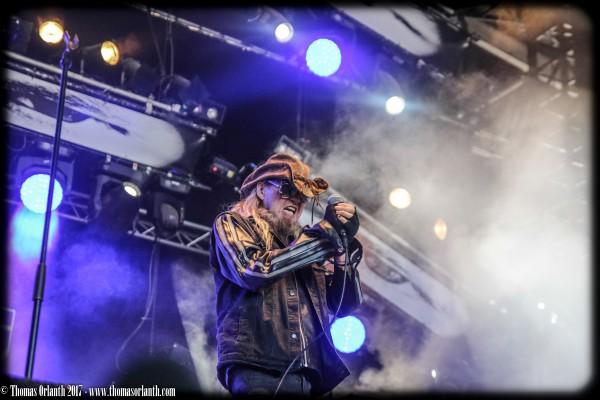 Hellfest, Sanctuary, Warrel Dane, Live, report, Hellfest, metal, heavy, altar