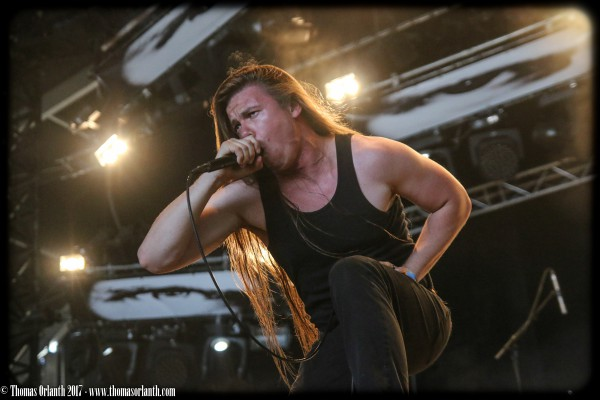 Hellfest, Cryptopsy, Altar, Death Technique, Brutal Death, 2017, report, live