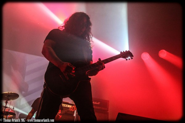 Hellfest, Monster Magnet, Valley, Stoner, Hard Rock, 2017, report, live