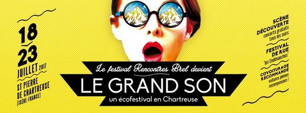 Festival Le Grand son