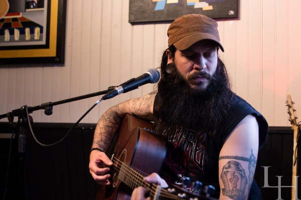 Shawn James, Antre, Phoenix, Troyes, Blues, Rock, Acoustique