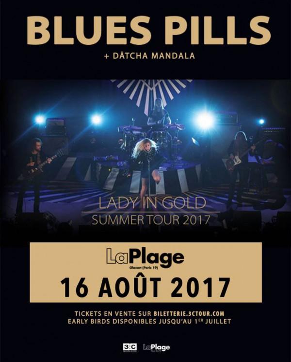 blues pills, glazart, paris, concours, rock, psyche