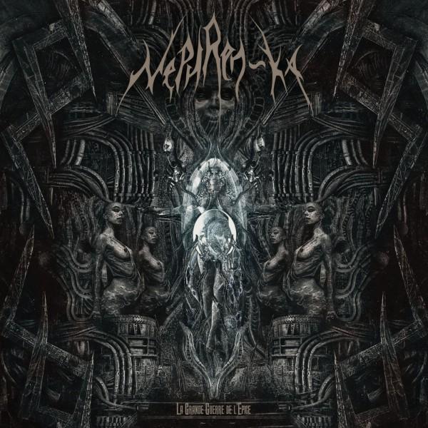 Nephren Ka, death metal, dune,