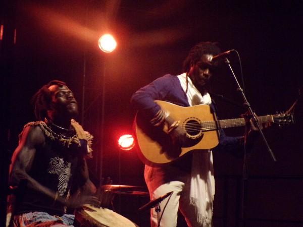 Joe Pilgrim & Ataba