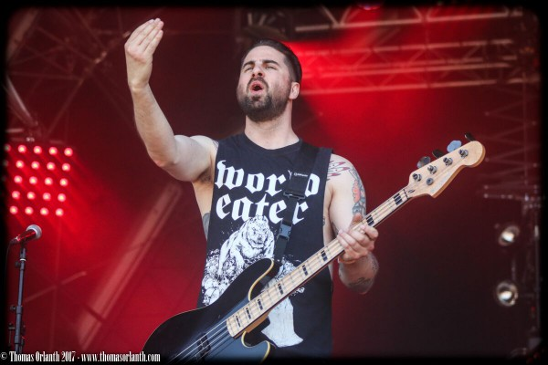 hellfest, no turning back, hardcore, punk, 2017, concert