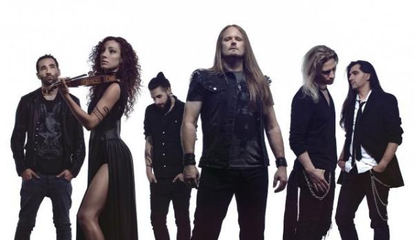 Adagio, Life, review, metal prog, new release, 2017