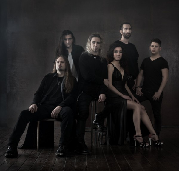 Adagio, Life, metal, prog,