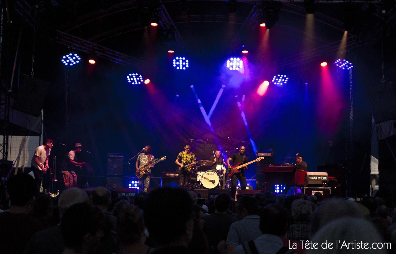 Glenn Hughes, Alex Cordo, Yes, Dumpstaphunk, Manu lanvin, Guitare en scène, festival