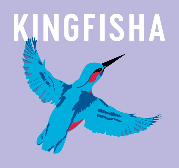 Kingfisha - Offered It Up
