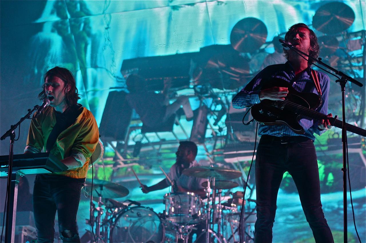Musilac, festival, Savoie, 15ème édition, live report, Phoenix, 1ère journée