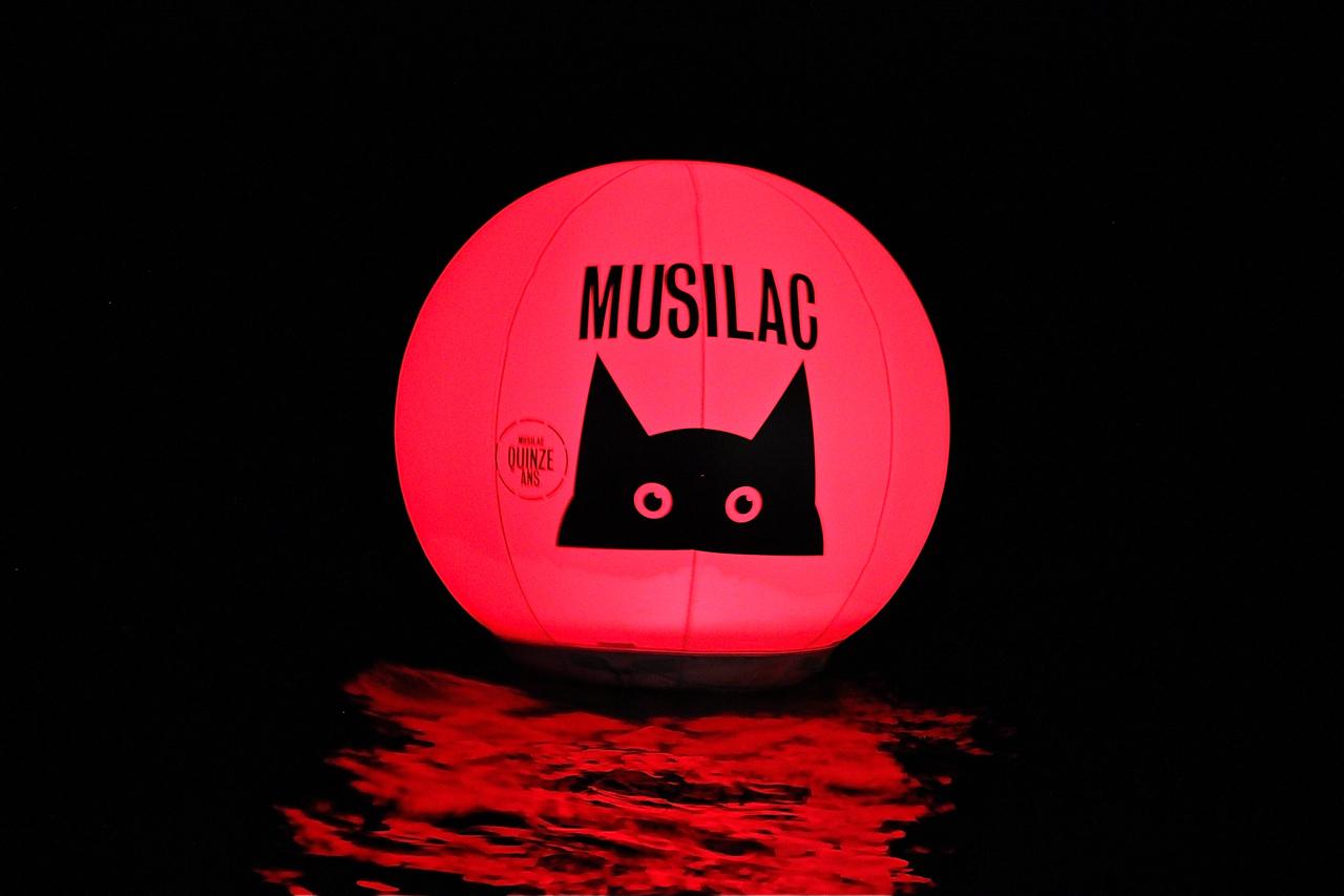 Musilac, Aix les Bains, Savoie, festival, live report, Phoenix