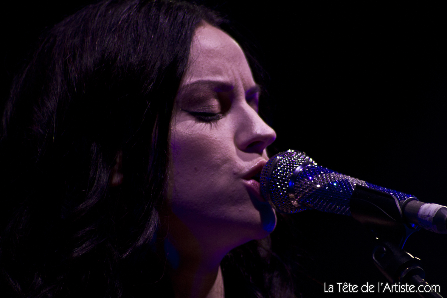 Amy Macdonald, LEJ, Mark Harman, Blanker Republic, Restless, Guitare en Scène, festival