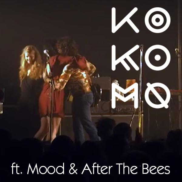 ko ko mo, Mood & after the bees, hard time