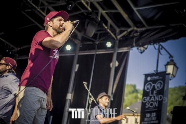 Disk'R-Festival Le Grand Son