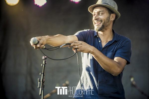 Disk'R -Festival Le Grand Son