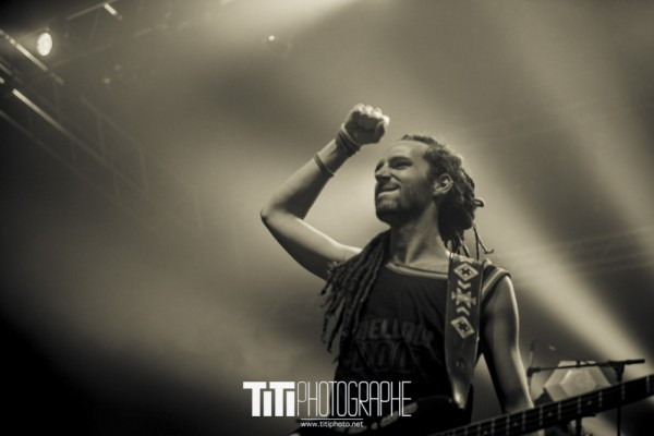 Jahneration -Festival Le Grand Son
