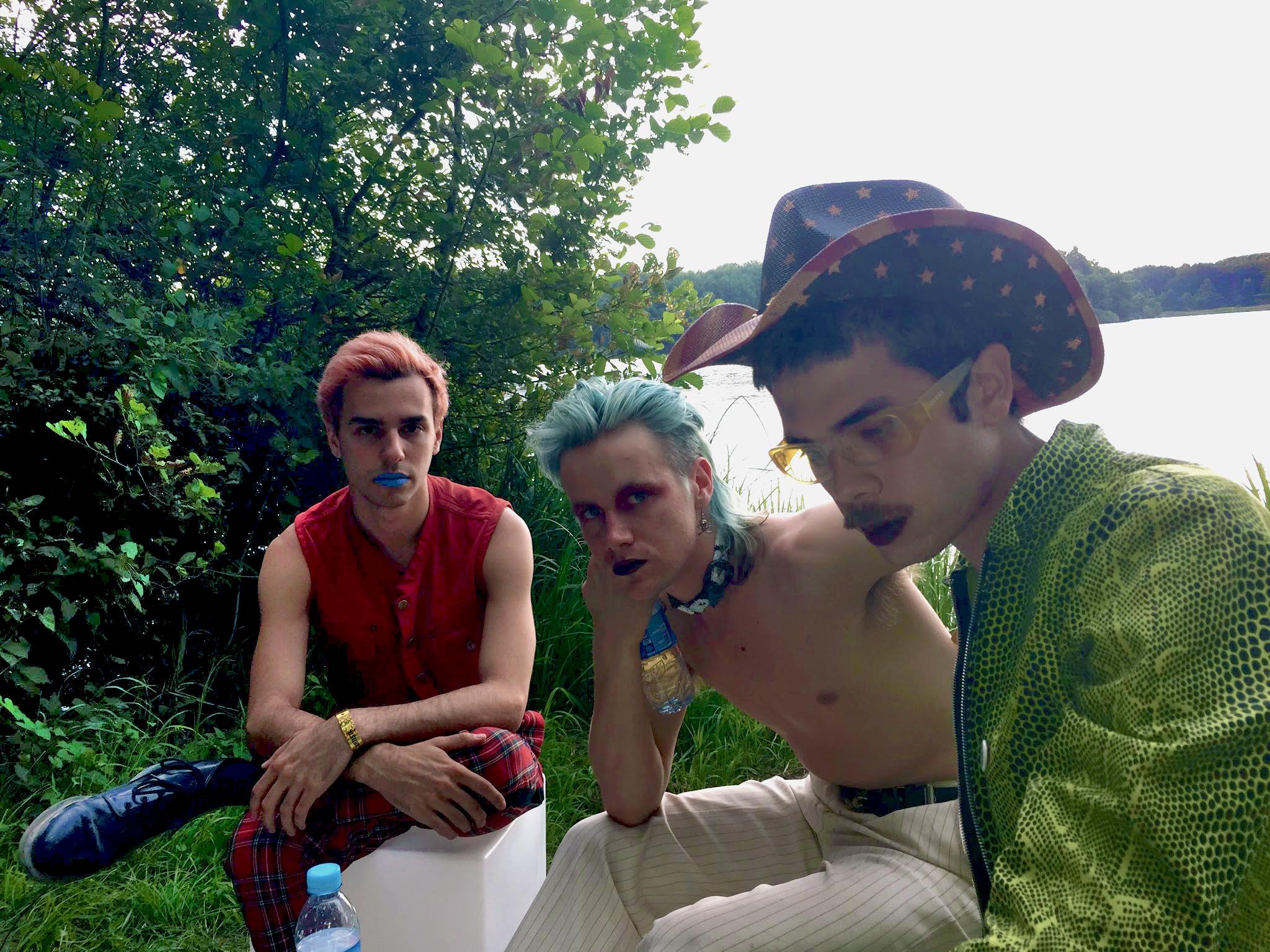 Malsaucy, Festival, 2017, Glam, Rock