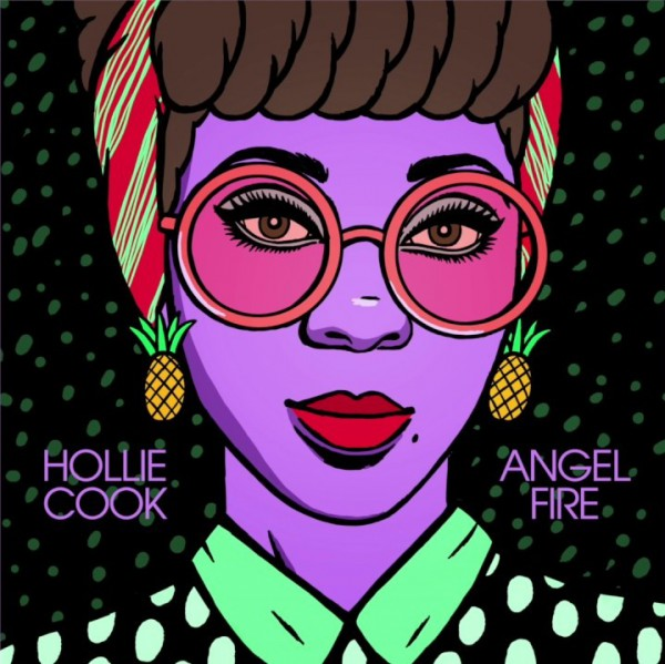 hollie cook, angel fire, merge records