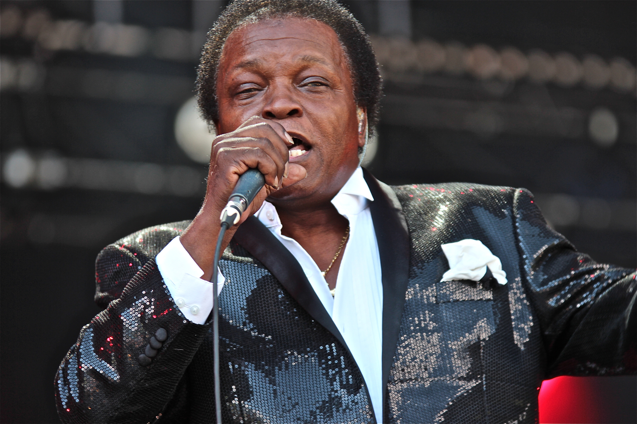 Lee Fields, the expressions, Musilac, live report, concert