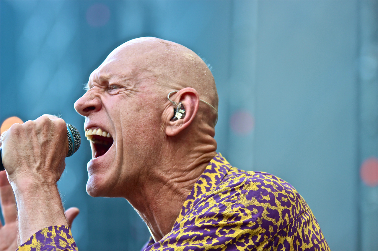 Midnight Oil, reformation, festival Musilac, live report, concert